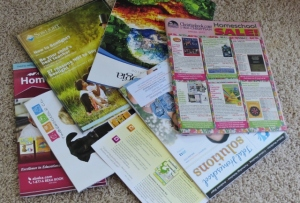 homeschool curriculum catalog textbooks sale clearance for sale used books